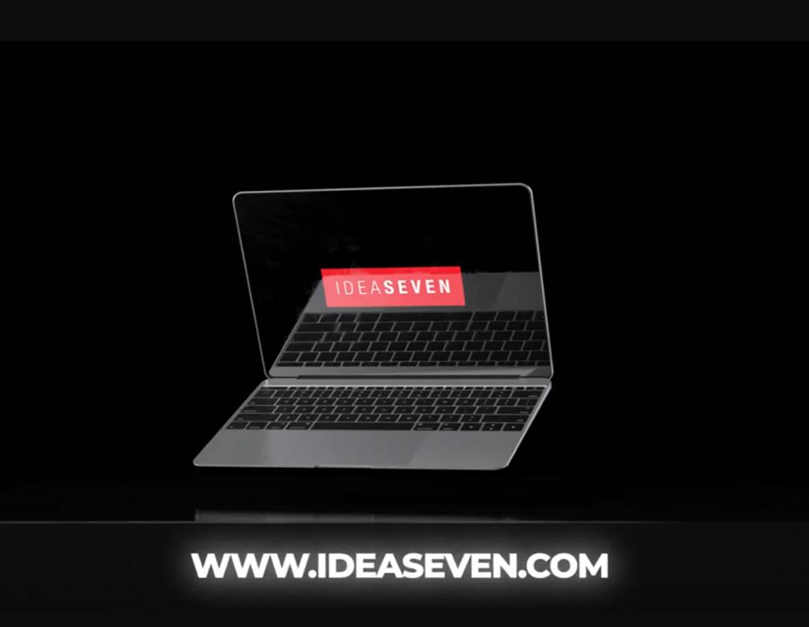 #LetsLaunch: Ideaseven.com